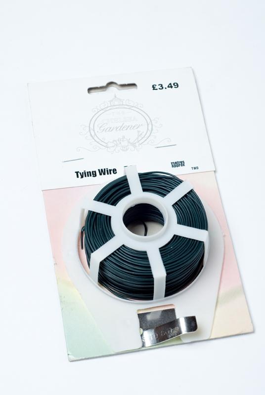 Tying Wire Dispenser