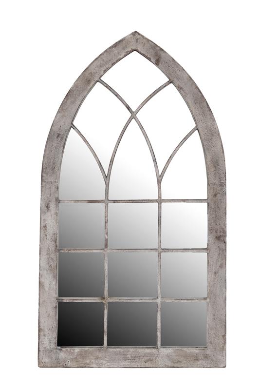 Gothic Garden Mirror Small