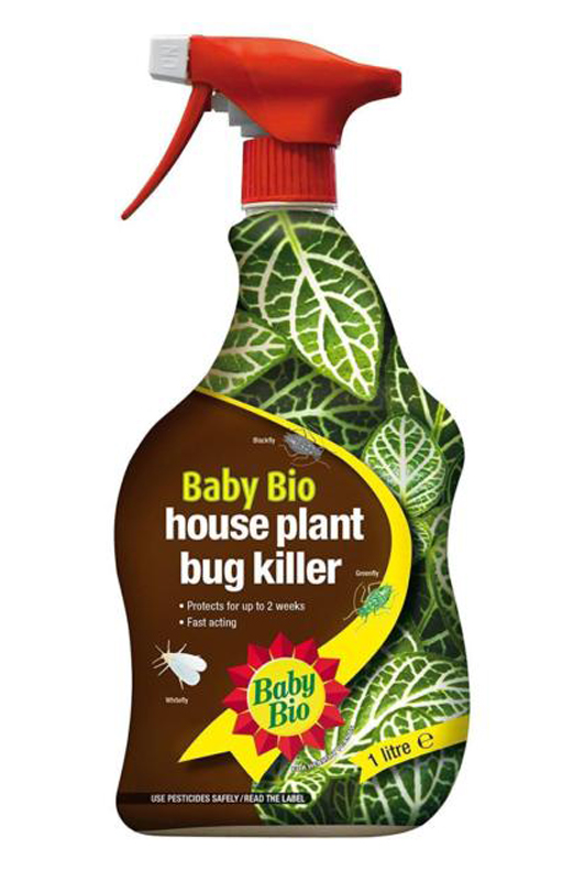 Baby Bio Houseplant Bug Killer