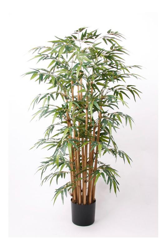 Artificial Deluxe Bamboo 145cm