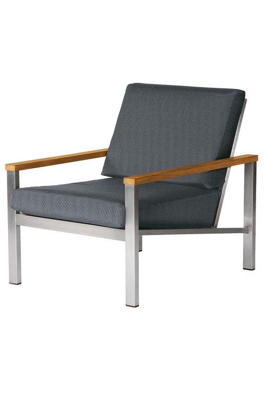 Equinox Armchair including cushion