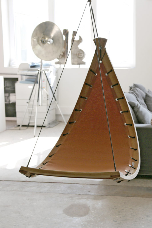 Balance Hanging Chair