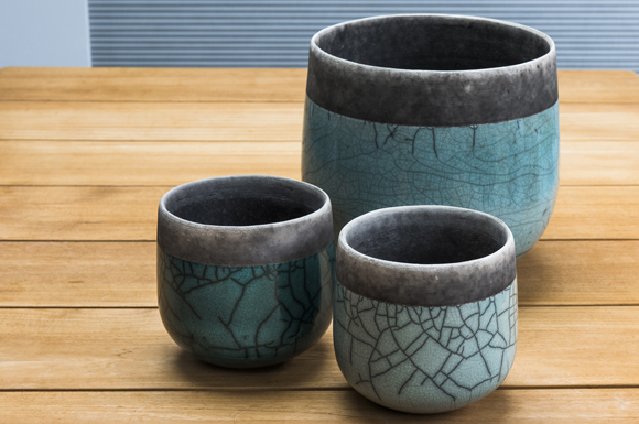 Indoor Pots & Baskets