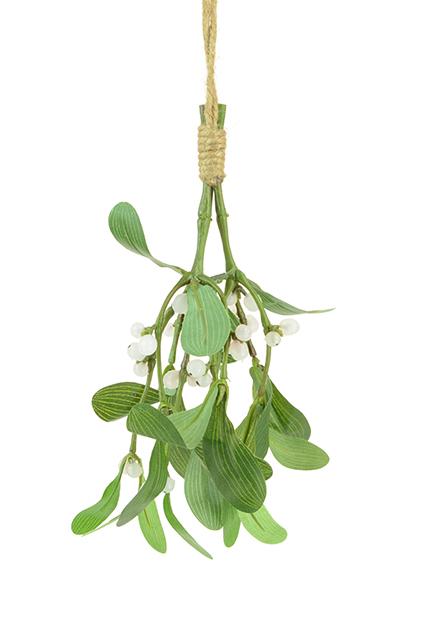 Artificial Mistletoe Bundle