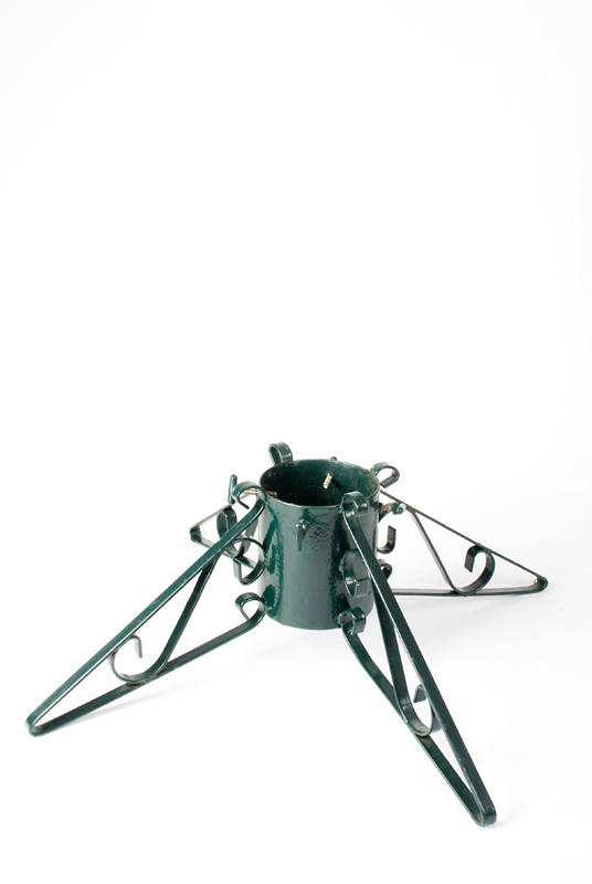 Tree Stand Large Green