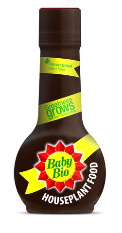 Baby Bio Original houseplant 175ml