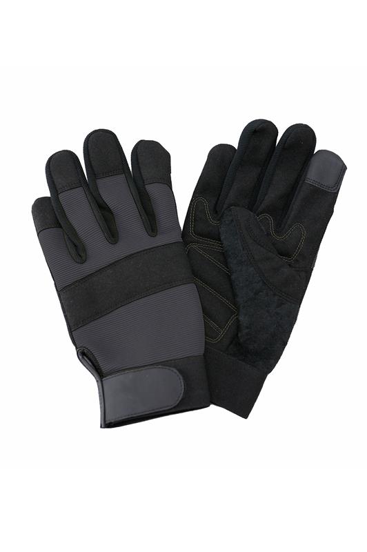 Flex Protect Multi-Use Gloves - Grey Men's Medium